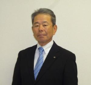 藤谷博司理事長